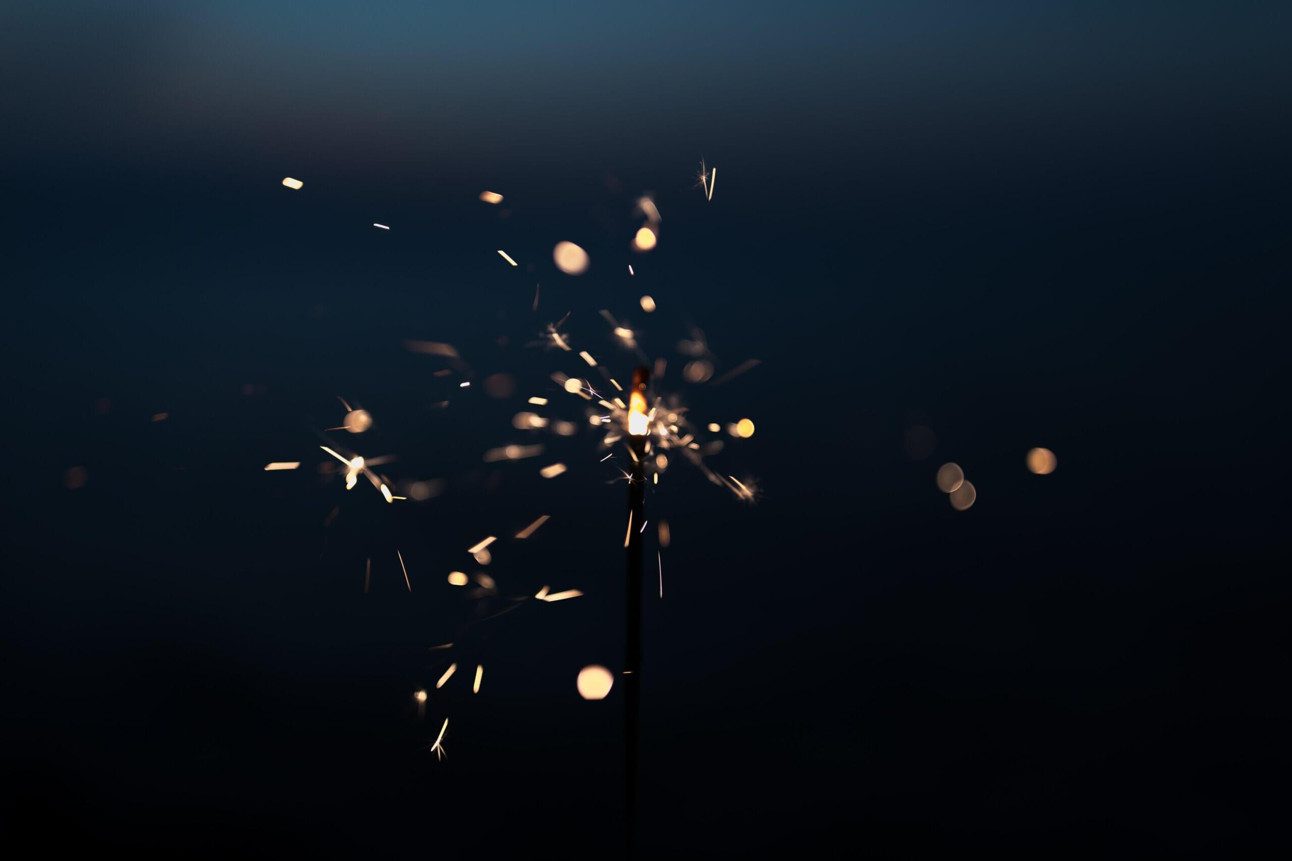 Nieuwjaar Audiomix